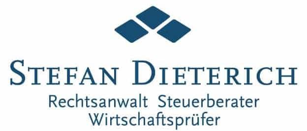 Steuerberater Stefan Dieterich